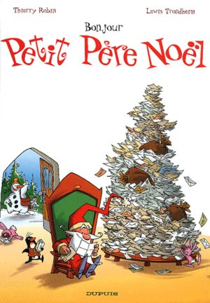 Petit Père Noël