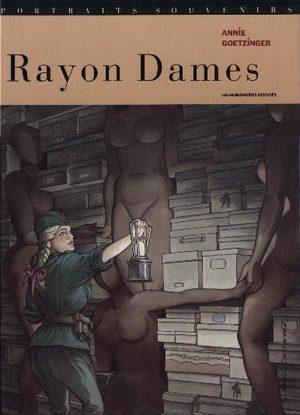 Rayon dames