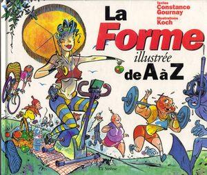 La forme illustrée de A à Z