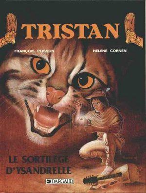 Tristan le ménestrel