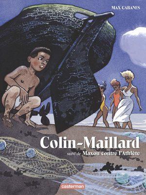 Colin-Maillard
