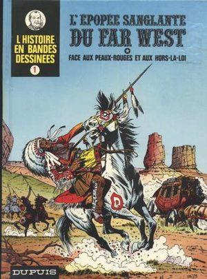 L'Histoire en bandes dessinées