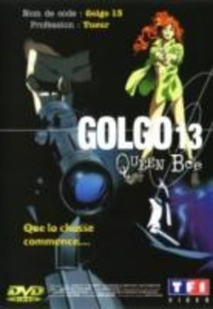 Golgo 13 - Queen Bee Film