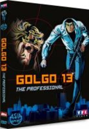Golgo 13 - The Professional Film