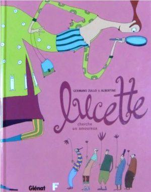 Lucette