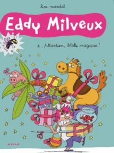 Eddy Milveux