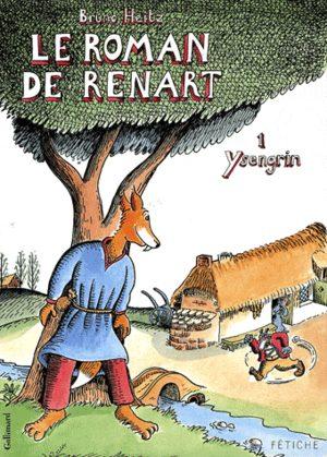 Le roman de Renart (Heitz)