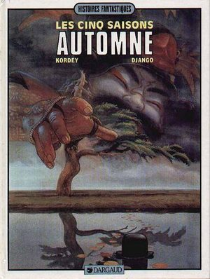 Les cinq saisons - Automne