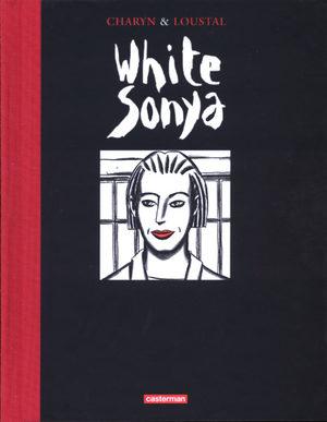 White Sonya