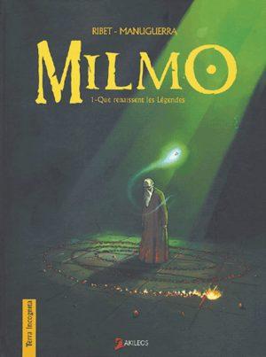 Milmo