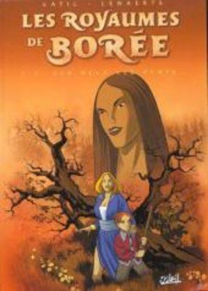 Les royaumes de Borée