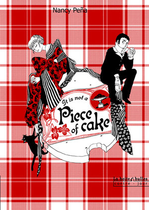 It is not a piece of cake
