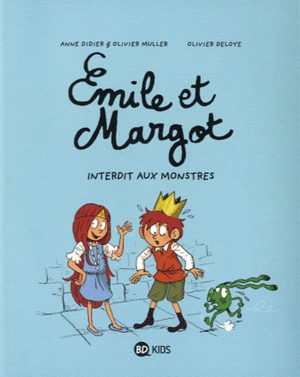 Emile et Margot
