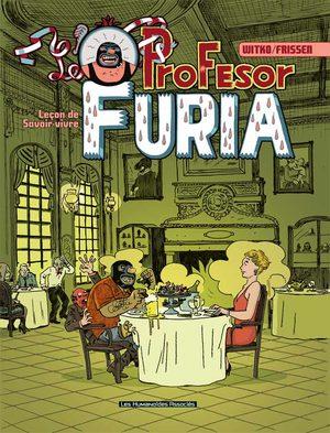 Profesor Furia