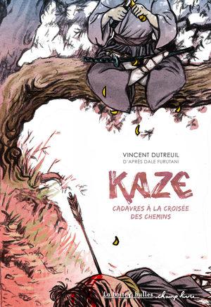 Kaze, cadavres à la croisée des chemins
