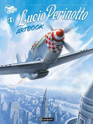 Lucio Perinotto - Artbook