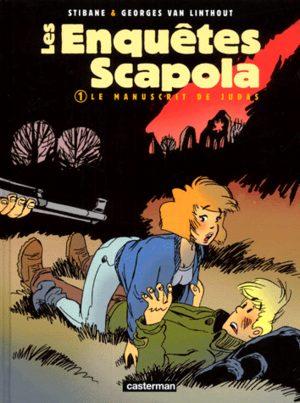 Les enquêtes Scapola