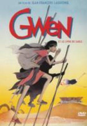 Gwen et le Livre de Sable Film