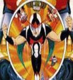 Time Bokan Series - Gyakuten Ippatsuman