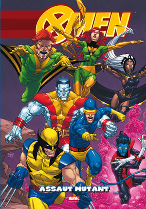 Kids Marvel - X-Men
