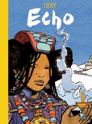Echo (Cosey)