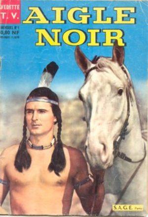 Aigle Noir (Vedette TV)