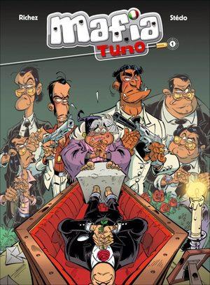 Mafia Tuno