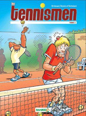 Les tennismen