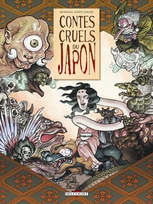 Contes cruels du Japon