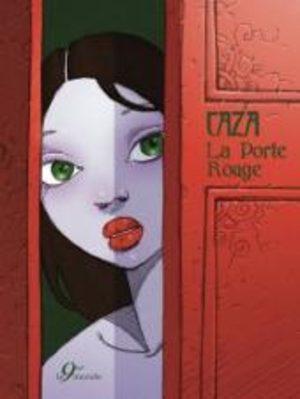 La porte rouge Artbook