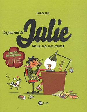 Le journal de Julie