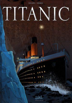 Corpus Hermeticum - Titanic