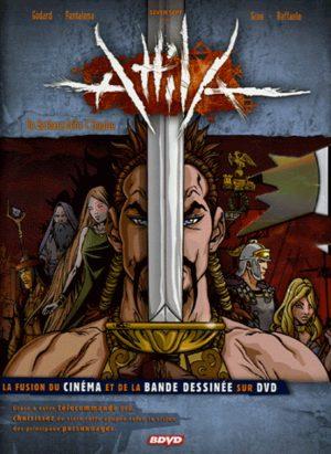 Attila - Un barbare défie l'Empire