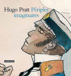 Hugo Pratt - Périples