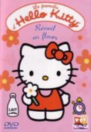 Hello Kitty - Réveil en Fleurs Série TV animée