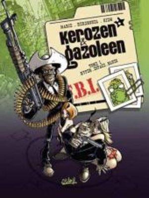 Kerozen et Gazoleen