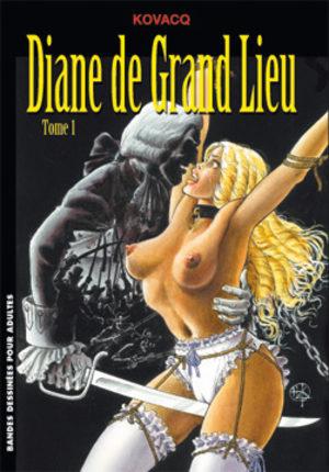 Diane de Grand Lieu