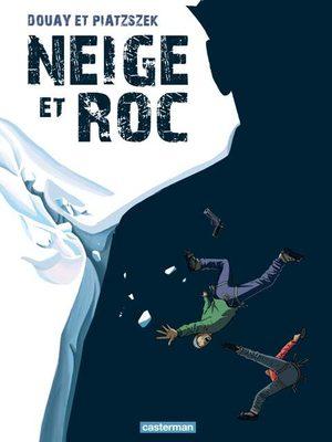 Neige et Roc