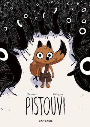 Pistouvi - Le pays des grands oiseaux