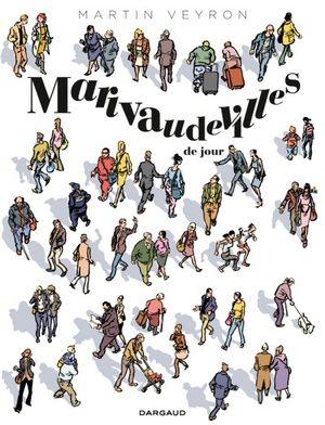 Marivaudevilles
