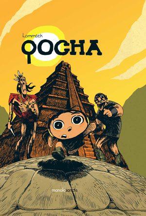 Qocha