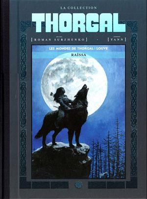Les mondes de Thorgal - Louve