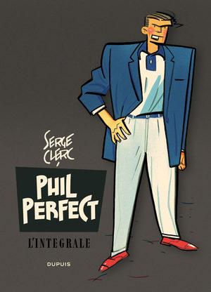 Phil Perfect
