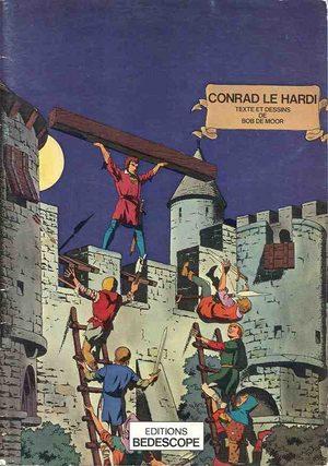 Conrad le Hardi