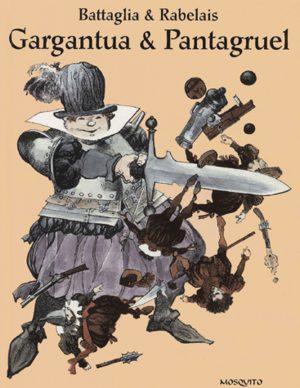 Gargantua et Pantagruel
