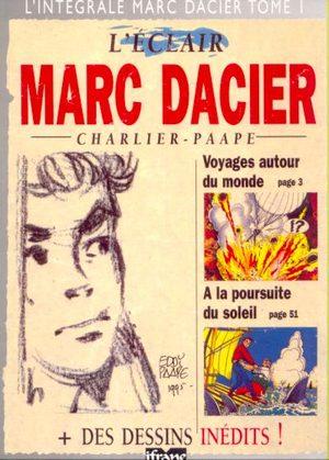 Marc Dacier