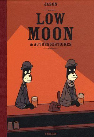 Low Moon et autres histoires