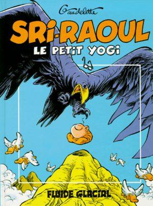 Sri-Raoul le petit yogi