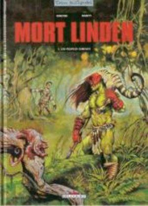 Mort Linden