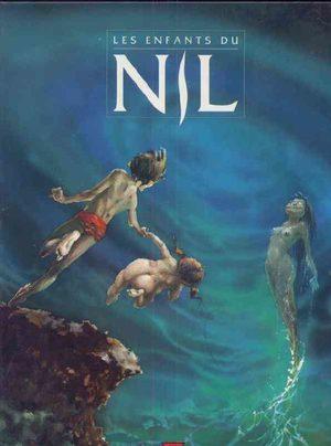 Les enfants du Nil